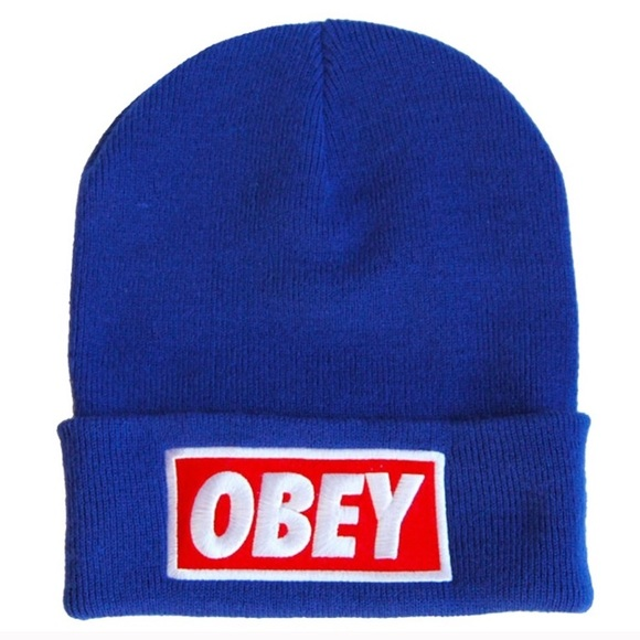 28d7ffe6260 Obey Accessories
